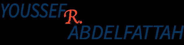 Youssef R. Abdelfattah Official Site •  Startups •  Enhancing Businesses